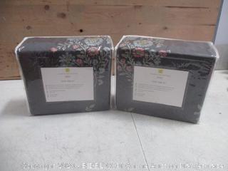 2-Duvet Mini Set Twin