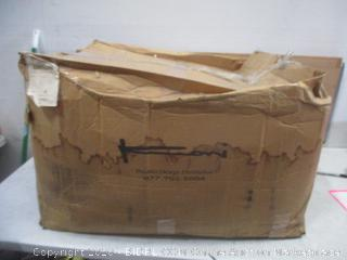 Box Lot Base Cloth King