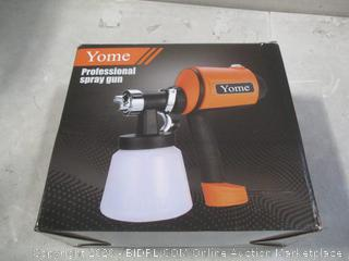 Yome Professional spray gun