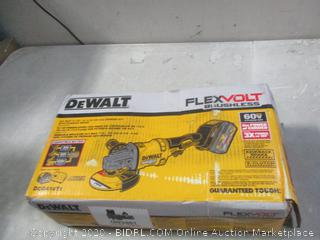 De Walt FlexVolt Brushless