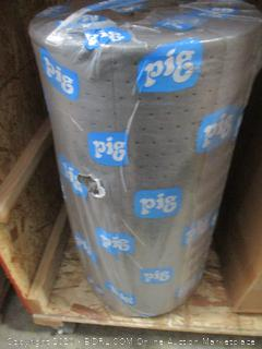 PIG Absorbent Mat Roll