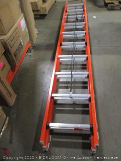 Louisville Ladder Adjustable 20'