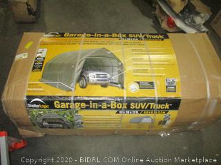 Garage in a Box SUV/Truck