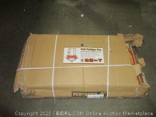 Wall Fetcher Pro Heavy Duty Drywall Cart