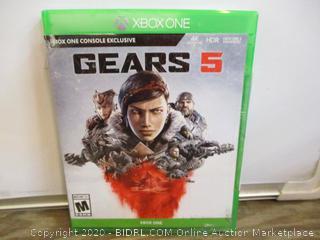 XBOXONE Gears 5