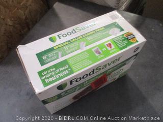 FoodSaver Combo Pack