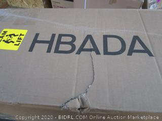 HBADA Office Chair (Box Damage)