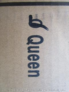 Mattress Topper Size Queen (Please Preview)