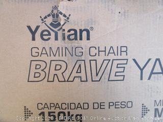 Gaming Chair (Box Damage) (Please Preview)