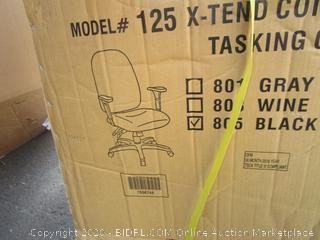 Task Chair (Box Damage)