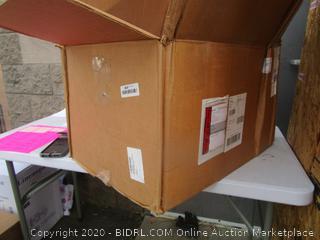 Memory Foam Mattress Topper Size Queen (Please Preview)