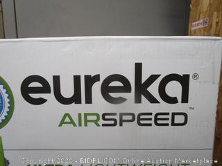 Eureka Airspeed Vacuum (Please Preview)