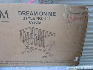 Cradle (Box Damage)