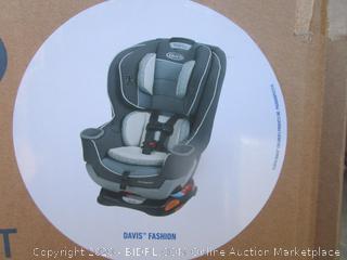Graco Extend 2Fit Convertible Car Seat (Box Damage)