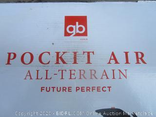Pockit Air All-Terrain Stroller (Please Preview)