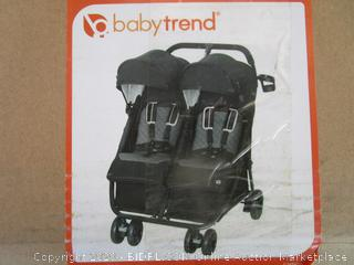 Double Stroller (Please Preview)