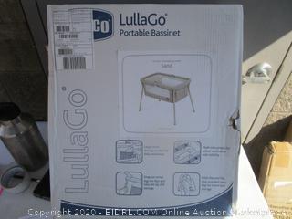 Chicco Portable Bassinet