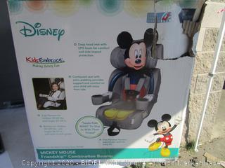 Disney Combination Booster (Box Damage)