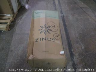 Zinus Queen  Mattress 12 inch new