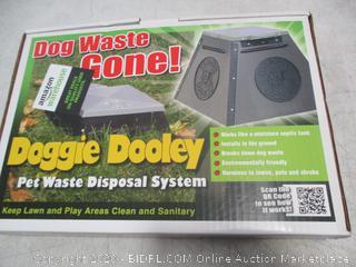 Dog Waste Gone