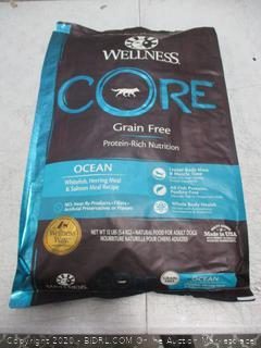 Wellness Core Dog Food