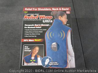 Relief Wrap Ultra