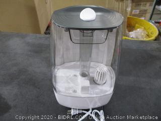 Vipex Ultrasonic Cool Mist Humidifier