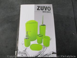 Zuvo Bath Series  Black