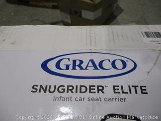 Graco Infant Car Seat Carrier