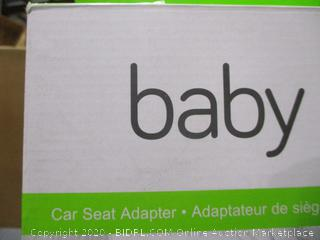 Car Seat Adapter