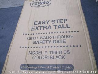 Easy Step Extra Tall Safety Gate