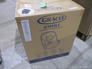 Graco 4 inn 1 Car seat