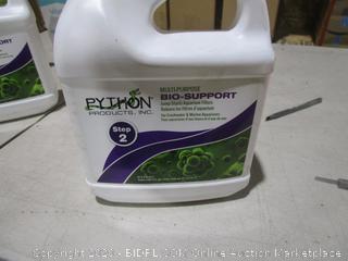 Python Multi Purpose Bio Support