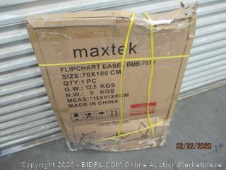 Maxtek Flipchart ease,, Bub 7010