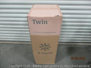 """Zinus Twin 10"""" Memory Ffoam"""