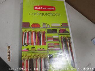 Rubbermaid Configurations
