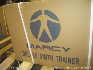 Marcy Deluxe Smith Trainer  See Pictures