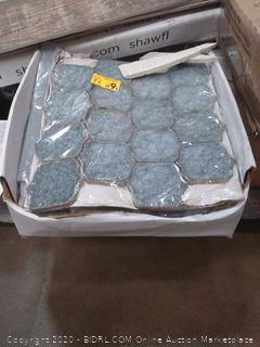 Pallet of Variety of Tile Assortment various assorted tiles pallet