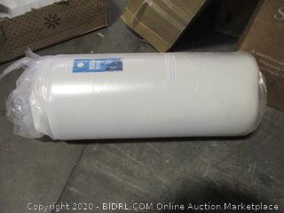 """10"""" Gel Memory Foam mattress Queen"""