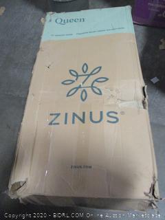 """Zinus Queen 12"""" Memory Foam Mattress"""