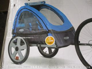 InStep- Sync -Single Bicycle Trailer