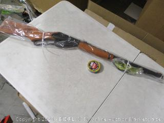 Daisy -650 Shot- Red Rider Carbine- BB Gun