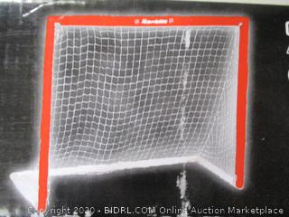 Franklin- Street Hockey- Sleeve Net Goal