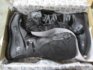 O'Neal- Mens Element Boots- Size 12- Black