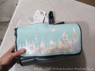 "Picnic Time- Disney- Blanket Tote Outdoor Blanket ( 59"" x 51"")"