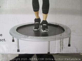 "Stamina Products Inc.-36"" Folding Trampoline"