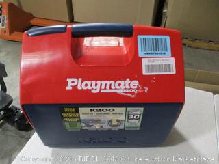 Igloo- Playmate- Elite Ultra Cooler- 16QT