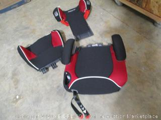 Graco- Affix- Highback Booster Car Seat