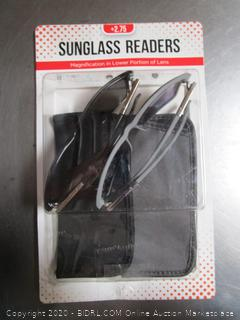 Sunglass Readers
