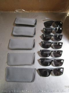 Misc. Lot Sunglass Readers